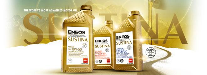Alyva-ENEOS-Sustina-5W30