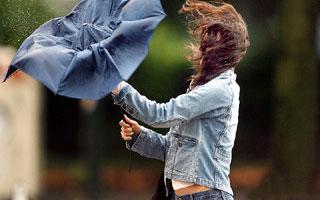 lietus-vejas